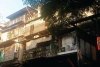 Nhận diện những nút thắt trong cải tạo chung cư cũ