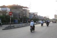 Hà Nội mở rộng, đầu tư 5 tuyến đường quan trọng