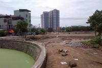 Bị tố ép dân bán rẻ nhà ở, chủ đầu tư Khu đô thị mới Đại Kim nói gì?