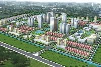 Hà Nội chấp thuận đầu tư dự án nhà ở tại Đông Anh