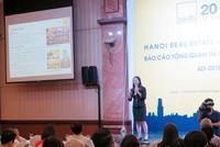 Năm 2016, Hà Nội đón thêm 24.000 căn hộ mới