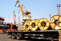 Nhập siêu cả năm dự kiến ở mức dưới 5% kim ngạch xuất khẩu
