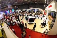 30 mẫu xe mới sẽ trình làng tại Vietnam Motorshow 2015