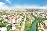 Mở bán khu căn hộ Phú An Center