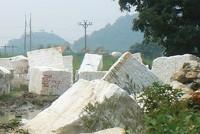 Hủy án vụ tranh chấp mỏ đá hoa Lục Yên