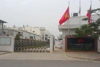 Công ty TNHH URC Hà Nội đầu tư 38 triệu USD xây dựng nhà máy trái phép?
