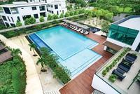 Khang Điền công bố dự án biệt thự 5 sao