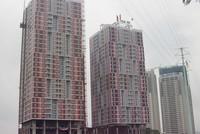 STL chuyển nhượng tòa nhà cao nhất Dự án Usilk City