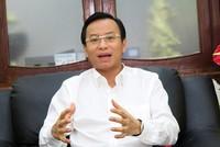 """Bí thư Đà Nẵng Nguyễn Xuân Anh chia sẻ việc """"phải biết sửa sai để làm đúng"""""""