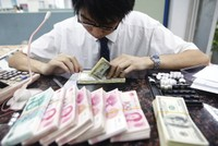 Dòng vốn chảy khỏi Trung Quốc và mối lo ngại của Mỹ