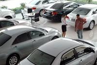 Ô tô lại có Dự thảo thuế tiêu thụ đặc biệt mới