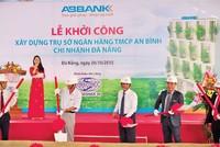 ABBank xây dựng trụ sở Chi nhánh Đà Nẵng