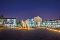 Chương trình bình chọn khu đô thị đáng sống: Park City Hà Nội