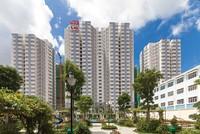 Chương trình bình chọn khu đô thị đáng sống: Him Lam Chợ Lớn