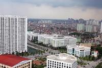 Phân khúc căn hộ cao cấp Hà Nội: Nguồn cung khủng, giá tăng