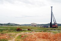 Siêu dự án thép Quảng Liên, Quảng Ngãi: Hy vọng bay theo gió, hệ lụy ở lại