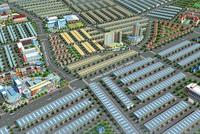 Công bố Dự án Khu dân cư Chợ Long Trường mới