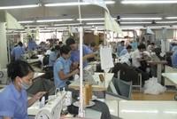 Năng suất lao động Việt Nam thấp vì làm gia công