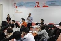 FSB tổ chức hội thảo Quản trị DN theo chuẩn toàn cầu