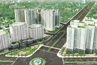 NBB: Bán hàng City Gate Towers vượt kế hoạch 3 năm