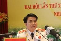 Tướng Nguyễn Đức Chung được giới thiệu bầu làm Chủ tịch UBND TP. Hà Nội