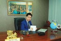 Tỷ phú 28 tuổi Võ Phi Nhật Huy và tham vọng tiến vào thị trường bất động sản