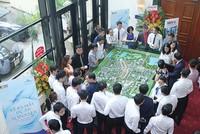 CEO Group mở bán Dự án Sonasea Villas & Resort