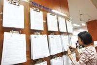 Sẽ báo cáo Thủ tướng các DNNN không công bố thông tin