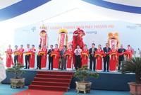 Masan Group đưa nhà máy lớn nhất miền Bắc vào hoạt động