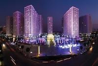 Chương trình bình chọn khu đô thị đáng sống: Vinhomes Times City