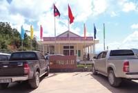 Quảng Trị kêu gọi đầu tư thực hiện xây dựng cửa khẩu quốc tế La Lay