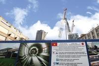 Metro Bến Thành-Tham Lương đắt... bất thường