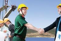 MB triển khai gói sản phẩm tài trợ ngành xây lắp