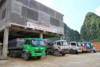Điều chỉnh, bổ sung quy hoạch nhà máy Xi măng Sông Lam