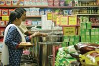 Thị trường bán lẻ Ấn Độ, sự tiếp cận sai lầm