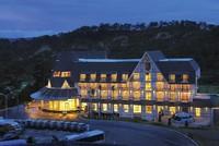 SAM khánh thành khách sạn 5 sao tại Đà Lạt