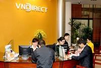 VNDirect ra mắt bảng giá chứng khoán thông minh
