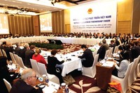 Nền kinh tế Việt Nam vẫn hoạt động dưới tiềm năng