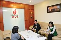 Bảo hiểm PVI mở rộng mạng lưới