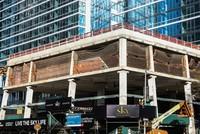 New York, thị trường căn hộ cho thuê bùng nổ
