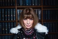 """Anna Wintour: """"Bà hoàng"""" của ngành công nghiệp thời trang thế giới"""