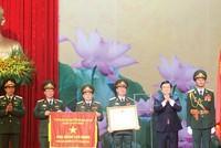 Chủ tịch nước trao danh hiệu Anh hùng Lao động cho MB