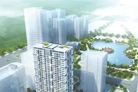 Mở bán căn hộ Taseco Complex khu ngoại giao đoàn