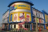 Vinatex đạt kim ngạch xuất khẩu 3.463 tỷ đồng