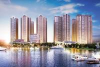 Chiết khấu 12% cho khách mua căn hộ Goldmark City