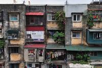 Cải tạo chung cư cũ: Tiến độ này sẽ mất... 100 năm!