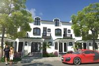 LDG Group mở bán nhà phố xây sẵn và tri ân khách hàng