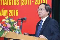 Tâm tư của Tổng giám đốc Tổng công ty Đường sắt Việt Nam
