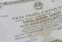 Phát hành 1.000 tỷ đồng TPCP kỳ hạn 20 năm