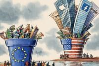 """Vì sao châu Âu chưa có các """"siêu công ty"""" công nghệ?"""